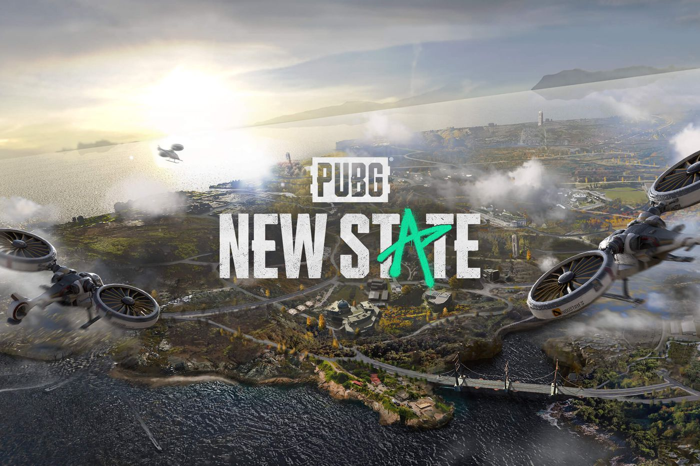 Read more about the article PUBG New State is coming soon to Android and iOS