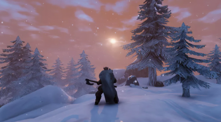 Read more about the article Why you should be playing Valheim