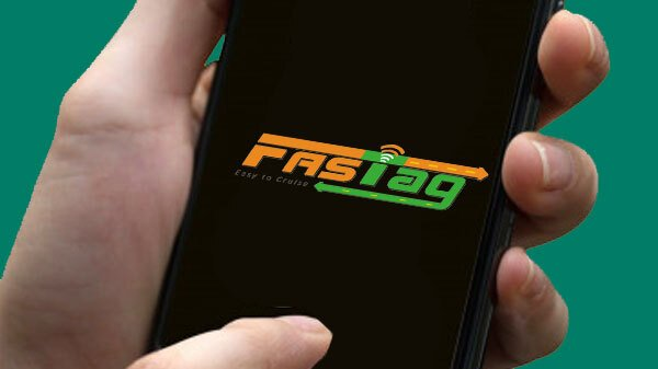 how to check fastag balance