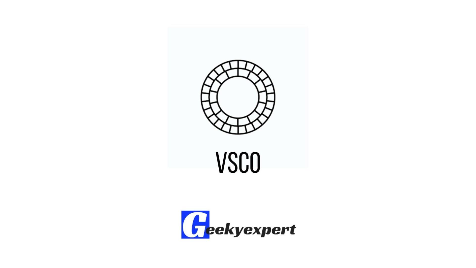 VSCO MOD APK v231